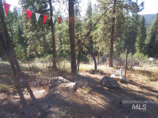 Lot 14 Blk 1 Ridge Way, Idaho City, ID 83631 (MLS #98748804) :: Jon Gosche Real Estate, LLC