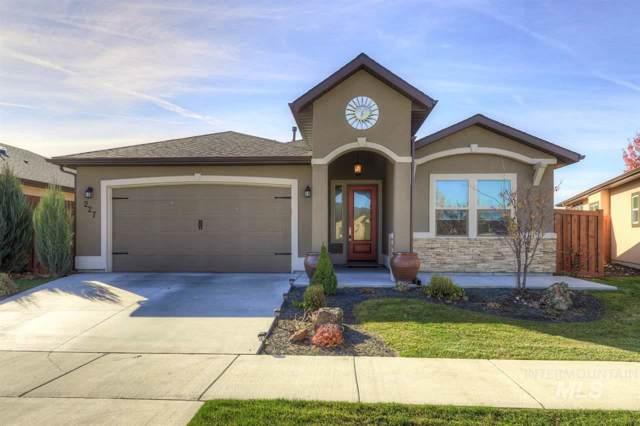 227 S Devon Ave, Star, ID 83669 (MLS #98748812) :: Juniper Realty Group