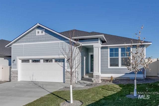 3700 W Peak Cloud Ct, Meridian, ID 83642 (MLS #98748821) :: Boise River Realty