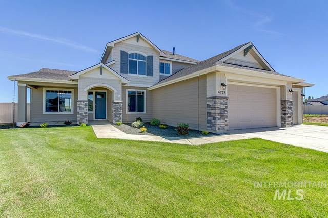 6259 E Path Dr, Nampa, ID 83687 (MLS #98748841) :: City of Trees Real Estate