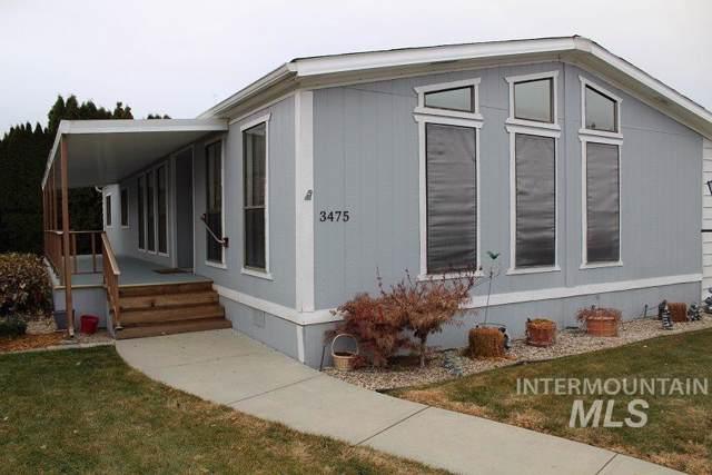 3475 N. Dalton Ln., Boise, ID 83704 (MLS #98748851) :: Boise River Realty