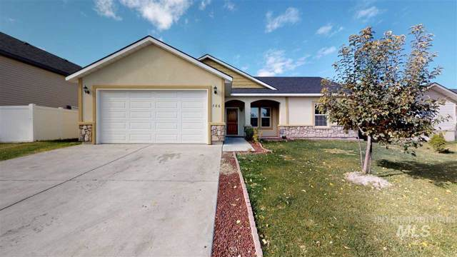 786 Parkwood Dr, Twin Falls, ID 83301 (MLS #98748858) :: Boise River Realty
