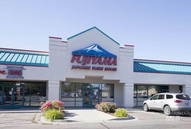 283 N Milwaukee St., Boise, ID 83704 (MLS #98748859) :: Idaho Real Estate Pros