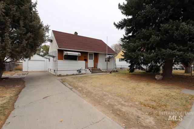 1715 Heyburn Ave. East, Twin Falls, ID 83301 (MLS #98748882) :: Boise River Realty
