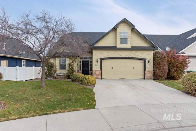 11770 W Alfred Court, Boise, ID 83713 (MLS #98748899) :: Boise River Realty