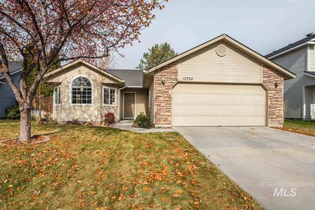 12332 W Ardyce, Boise, ID 83713 (MLS #98748913) :: Juniper Realty Group