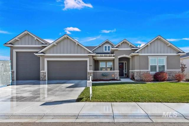 1990 N Cold Creek Ave., Star, ID 83669 (MLS #98748918) :: Team One Group Real Estate