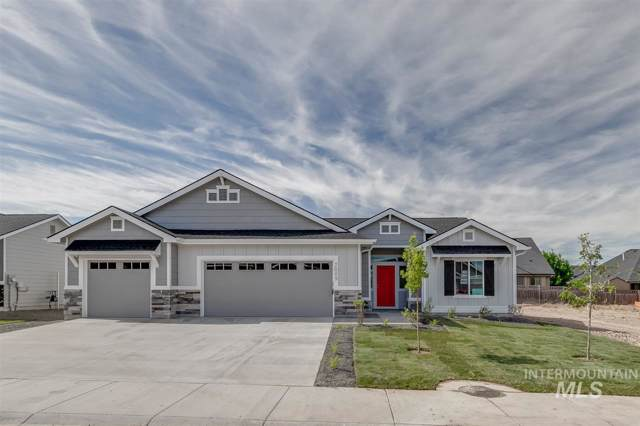 11717 W Teratai Ct, Star, ID 83669 (MLS #98748937) :: Boise River Realty