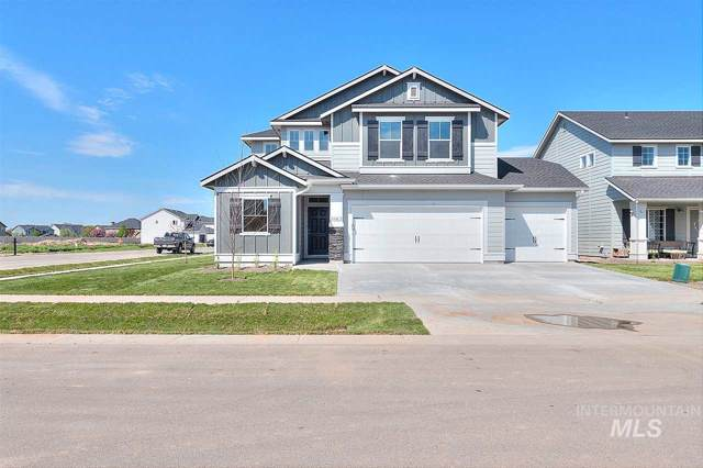 2292 S Knotty Timber Pl, Meridian, ID 83642 (MLS #98748946) :: Adam Alexander