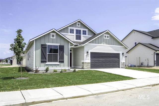2268 S Knotty Timber Pl, Meridian, ID 83642 (MLS #98748950) :: Adam Alexander