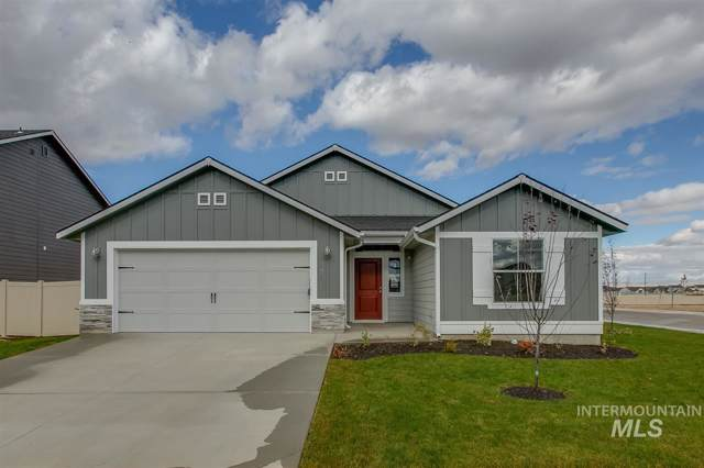 2244 S Knotty Timber Pl, Meridian, ID 83642 (MLS #98748953) :: Adam Alexander