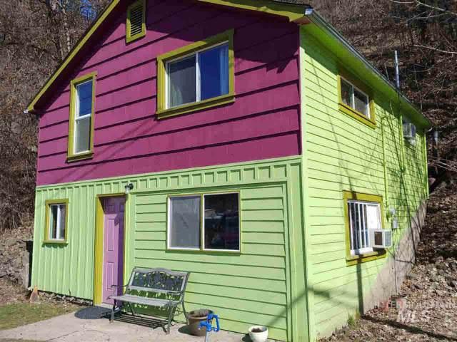 33 Esther Street, Kooskia, ID 83539 (MLS #98748959) :: Boise River Realty
