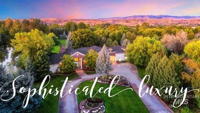 5186 N Lakemont Lane, Boise, ID 83714 (MLS #98748963) :: Full Sail Real Estate