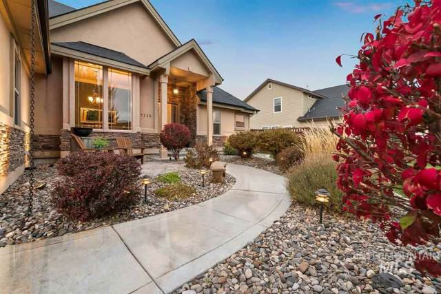 7118 W Ring Perch Ct., Boise, ID 83709 (MLS #98748970) :: Epic Realty