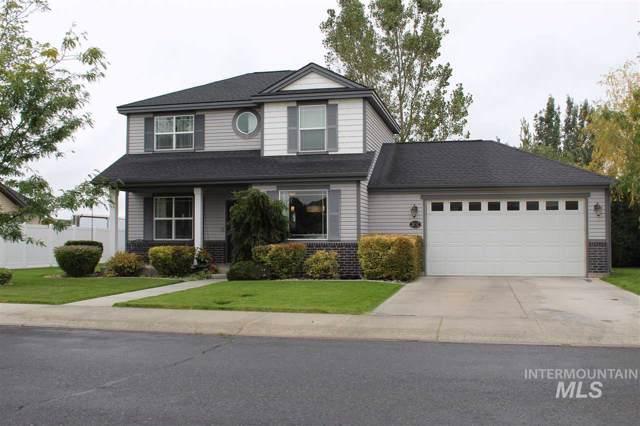 1032 Cobble Creek Road, Twin Falls, ID 83301 (MLS #98748982) :: Boise River Realty