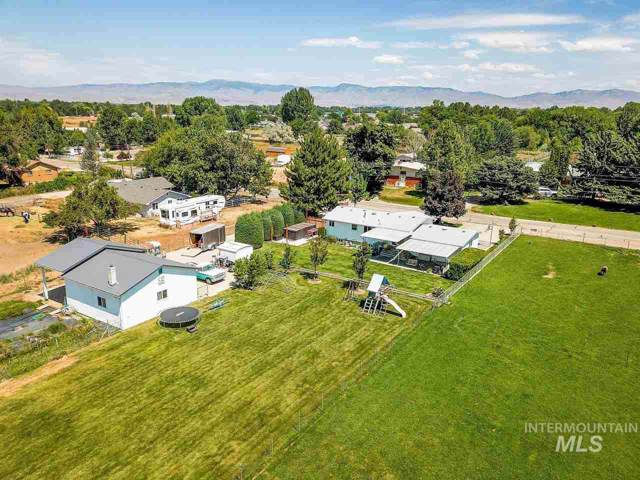 1285 S Rolling Hill Dr, Meridian, ID 83642 (MLS #98748990) :: Epic Realty