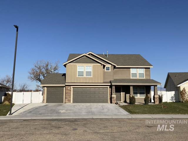 19098 Kenney Way, Caldwell, ID 83605 (MLS #98749010) :: Boise River Realty