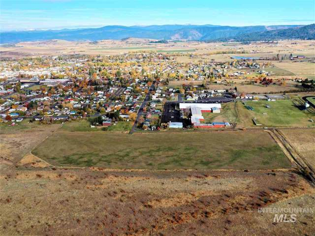 NKA Lincoln West, Grangeville, ID 83530 (MLS #98749015) :: Boise River Realty