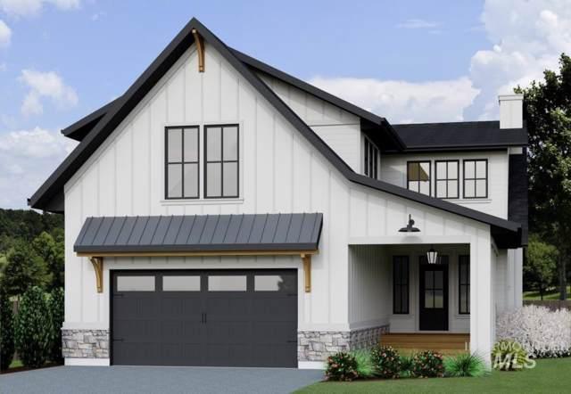 4954 Hill Rd., Boise, ID 83703 (MLS #98749026) :: Full Sail Real Estate