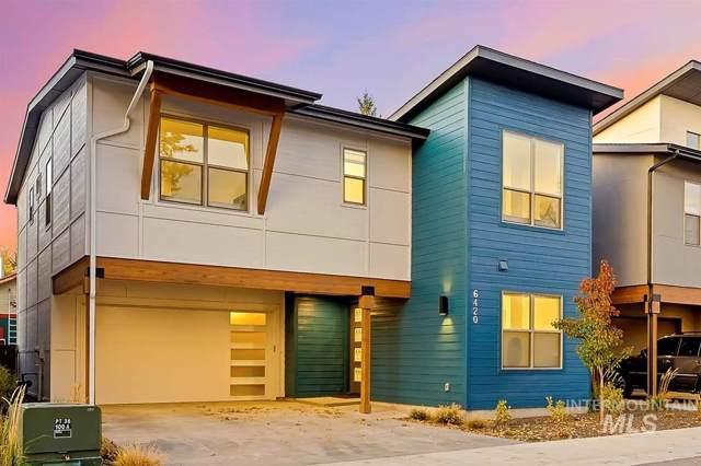 6420 W Glencrest, Boise, ID 83714 (MLS #98749034) :: Boise River Realty