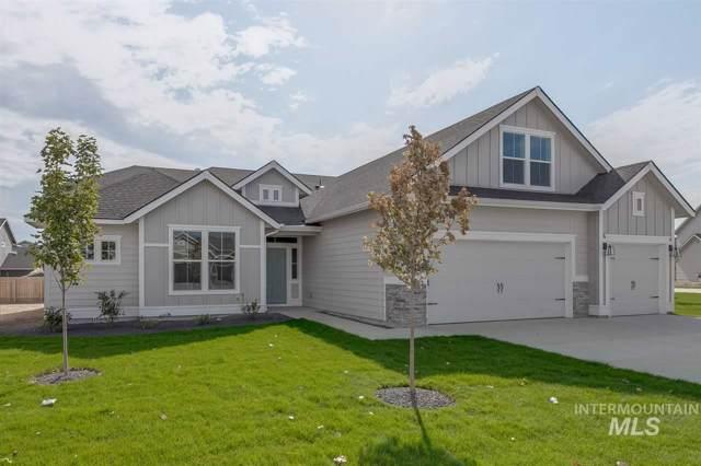 746 W Quaking Aspen Dr, Kuna, ID 83634 (MLS #98749040) :: Full Sail Real Estate