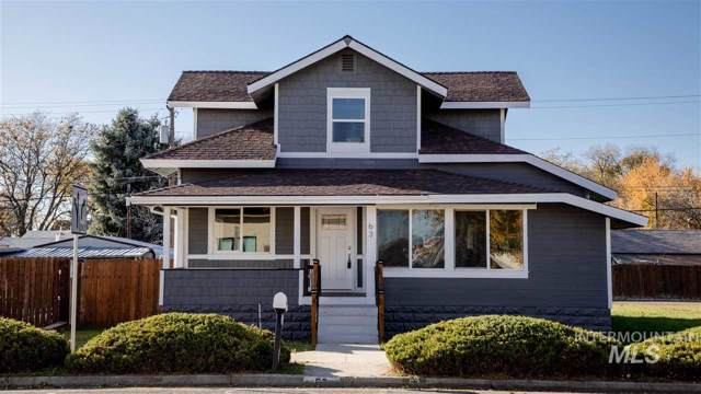 63 NW 2nd Street, Ontario, OR 97914 (MLS #98749060) :: Idaho Real Estate Pros