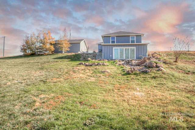 2211 Echo Ave, Parma, ID 83660 (MLS #98749063) :: Epic Realty