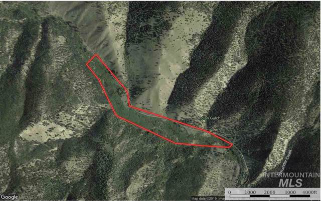 TBD National Forest Rd #059, Shoup, ID 83469 (MLS #98749066) :: Full Sail Real Estate
