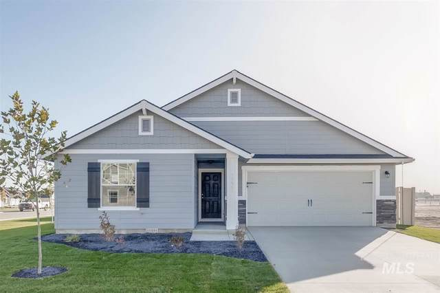 8376 E Copenhaver St., Nampa, ID 83687 (MLS #98749081) :: Juniper Realty Group