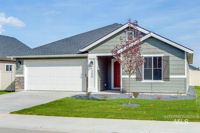 8353 E Copenhaver St., Nampa, ID 83687 (MLS #98749083) :: Juniper Realty Group