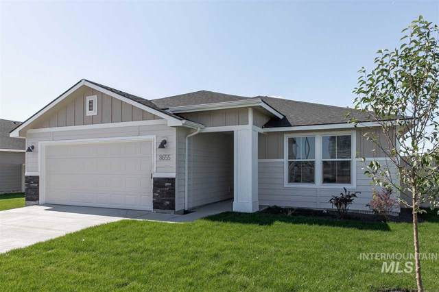 8365 E Copenhaver St., Nampa, ID 83687 (MLS #98749086) :: Juniper Realty Group