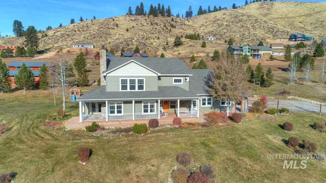 83 Falcon Drive, Boise, ID 83716 (MLS #98749097) :: Jon Gosche Real Estate, LLC