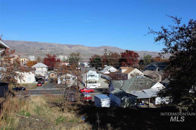 TBD Park Street, Lewiston, ID 83501 (MLS #98749099) :: Jon Gosche Real Estate, LLC