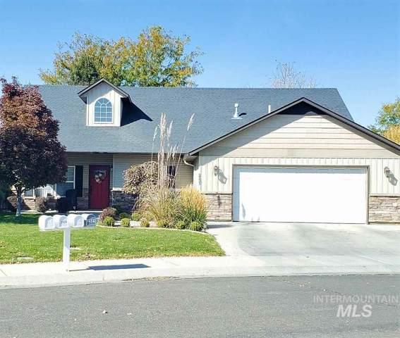 2531 Joshua Way, Twin Falls, ID 83301 (MLS #98749114) :: Idaho Real Estate Pros