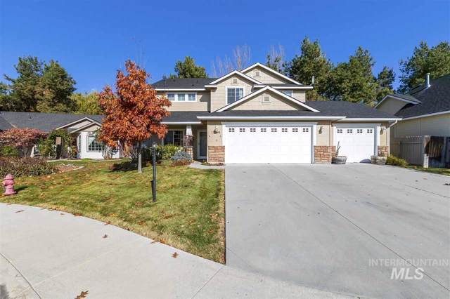 12548 W Ardyce Dr, Boise, ID 83713 (MLS #98749117) :: Juniper Realty Group