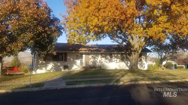 2715 Sunset Dr., Lewiston, ID 83501 (MLS #98749119) :: Boise River Realty