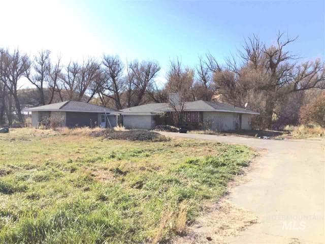 1073 Grunke Lane, Weiser, ID 83672 (MLS #98749129) :: Boise River Realty