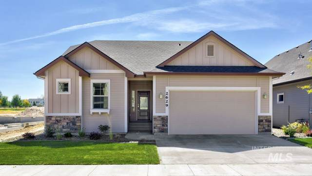10326 Baker Lake Street, Nampa, ID 83687 (MLS #98749133) :: Epic Realty
