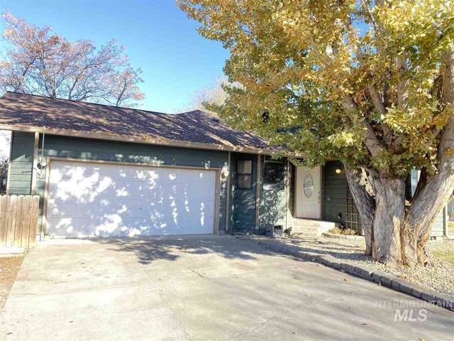 1829 Birch Ave, Lewiston, ID 83501 (MLS #98749144) :: Boise River Realty