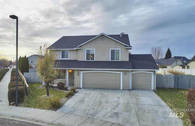 320 E Anton St., Meridian, ID 83646 (MLS #98749152) :: Minegar Gamble Premier Real Estate Services
