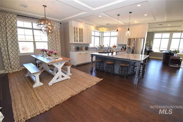 1865 Cherry Street, Clarkston, WA 99403 (MLS #98749156) :: Team One Group Real Estate
