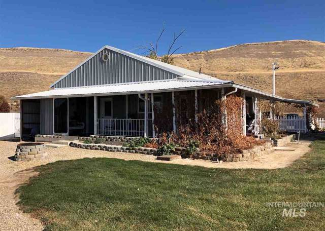 273 Glascock Rd, Weiser, ID 83672 (MLS #98749162) :: Boise River Realty