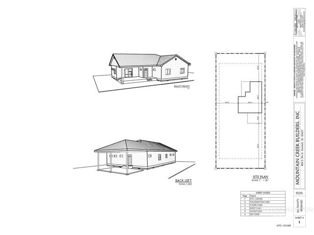 409 E 7th St, Emmett, ID 83671 (MLS #98749184) :: Team One Group Real Estate