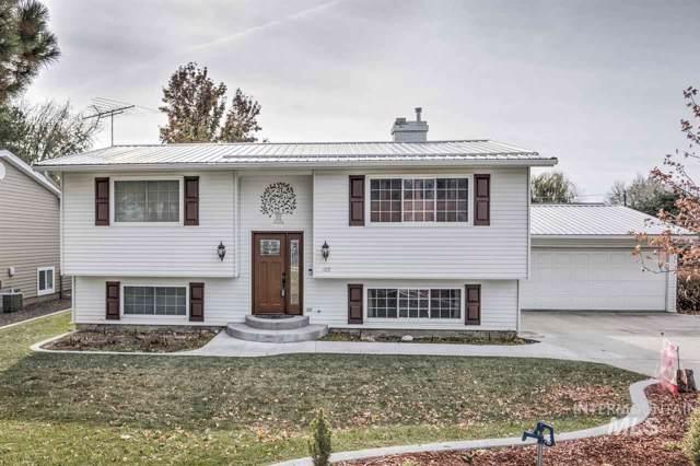 109 Fairmont, Weiser, ID 83672 (MLS #98749228) :: Full Sail Real Estate