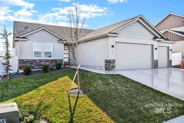 1511 W Scoop St, Kuna, ID 83634 (MLS #98749231) :: Boise River Realty