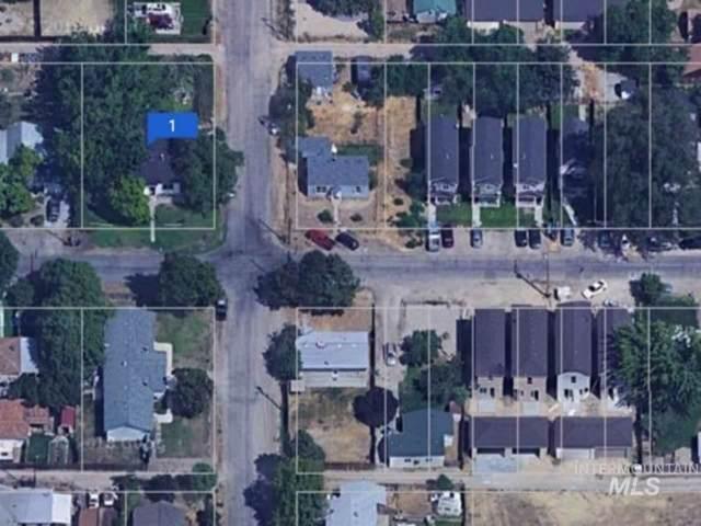 1300 W Melrose Street Lots 30-32, Boise, ID 83706 (MLS #98749240) :: Boise River Realty