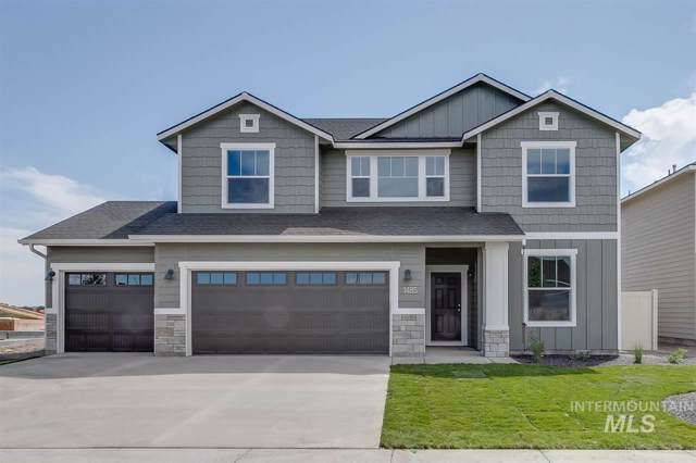 5025 Allentown St., Caldwell, ID 83605 (MLS #98749252) :: Jon Gosche Real Estate, LLC