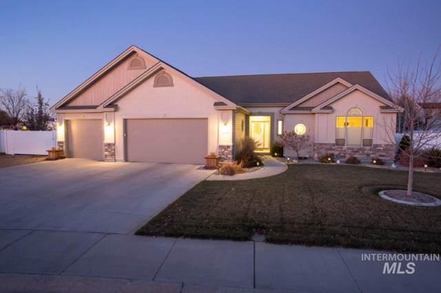 1396 Silver Creek Way, Twin Falls, ID 83301 (MLS #98749259) :: Boise River Realty