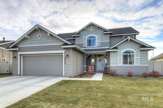4644 N Predo Way, Meridian, ID 83646 (MLS #98749262) :: Boise River Realty