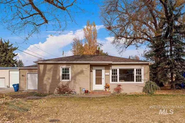 3008 W Breneman, Boise, ID 83703 (MLS #98749271) :: Epic Realty